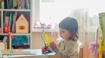 3 Preguntas clave para elegir un lugar de cuidado infantil