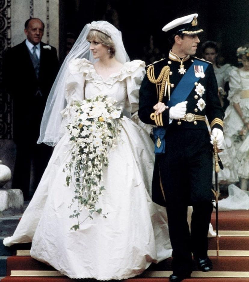 Boda Lady Diana