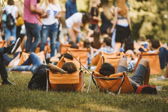 5 eventos para celebrar el 4 de julio cerca de Charlotte