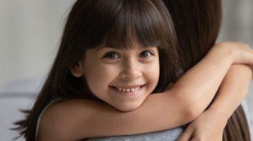 Enseñar valores a los niños