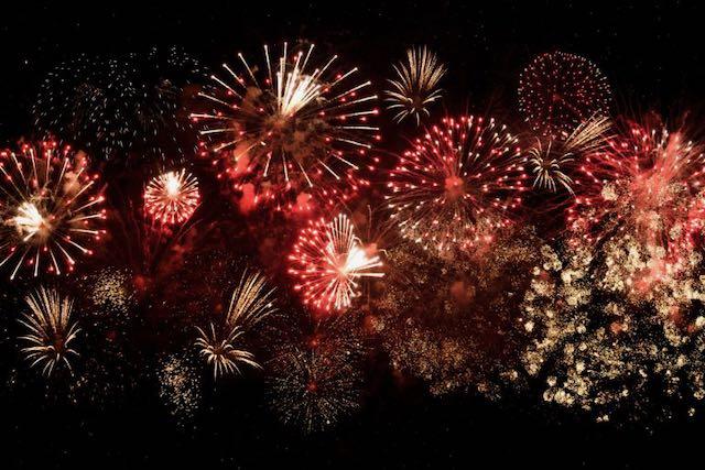 5 eventos para celebrar el Día de Independencia cerca de Charlotte