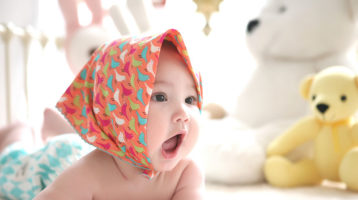Etapas del desarrollo del lenguaje y habla en los niños