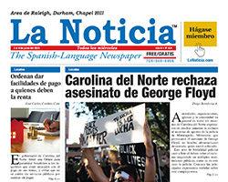 La Noticia Raleigh Edición 424