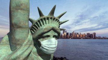 ¿Qué hace Nueva York para disminuir la curva de contagios por COVID-19?