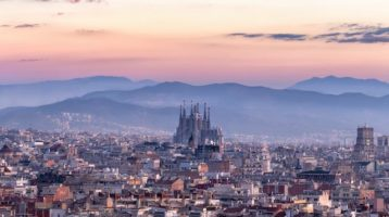 Estudio: el nuevo coronavirus ya estaba en Barcelona en marzo del 2019
