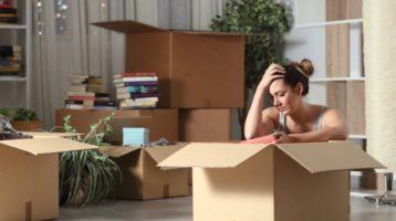 En Carolina del Norte pronto se podría comenzar a desalojar a inquilinos
