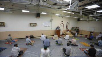 El COVID-19 cancela planes del peregrinaje islámico (hajj) para musulmanes en Carolina del Norte