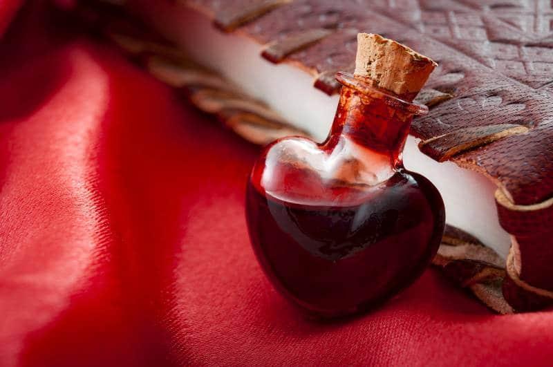 Rituales y amuletos contra amarre o hechizo de amor- La Noticia