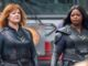 Melissa McCarthy Octavia Spencer Thunder Force