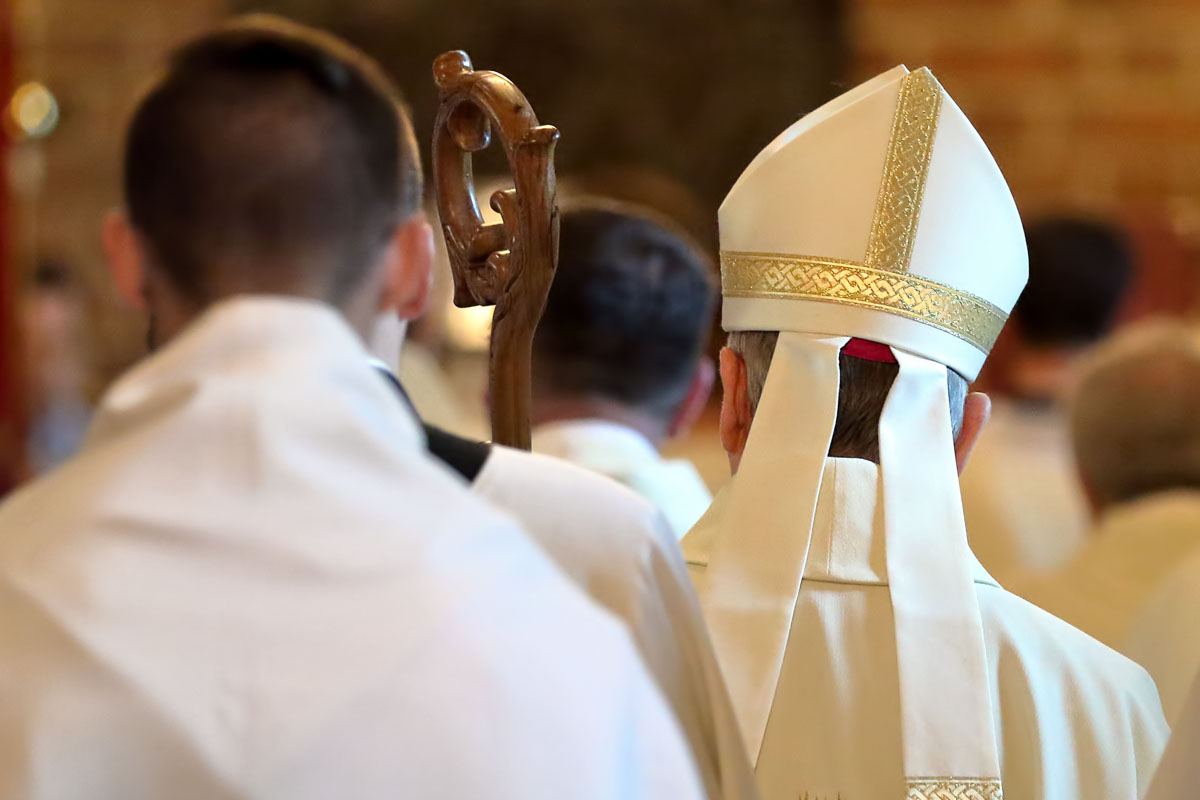 Cardenal Jorge Urosa Savino está hospitalizado por COVID-19 - La Noticia